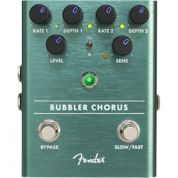 Fender Bubbler Analog Chorus Vibrato