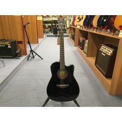 Yamaha FGX800CBL chitarra acustica elettrificata