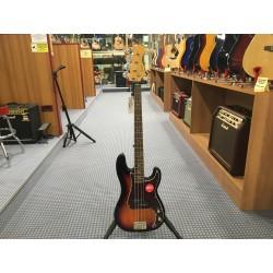 Fender Classic Vibe '60s Precision Bass 3-Color Sunburst