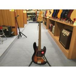 Fender Classic Vibe '60s Jazz Bass Fretless 3-Color Sunburst