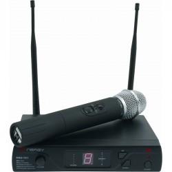 Energy KRU-161/KST-6U radiomicrofono