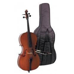 Pure Gewa Set violoncello EW 4/4 set-up tedesco