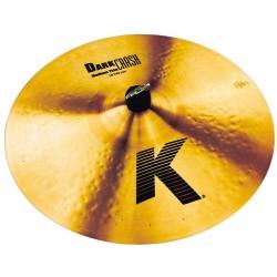 """Zildjian 18"""" K Dark Crash Medium Thin (cm. 45)"""