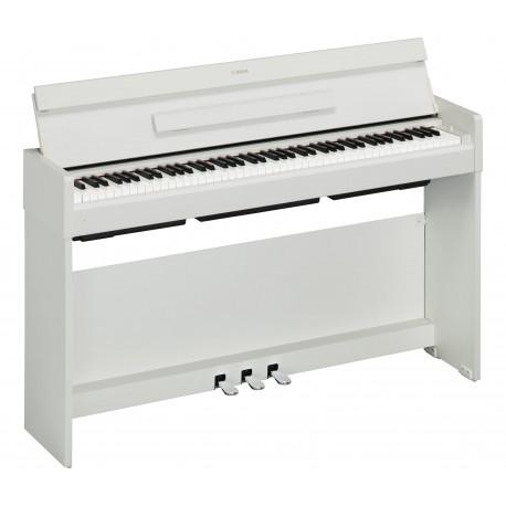 Yamaha YDPS34WH piano digitale
