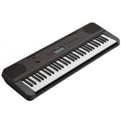 Yamaha PSRE360DW tastiera arranger