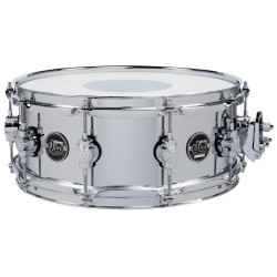 "Drum Workshop rullante 14 x 5,5"" performance steel"