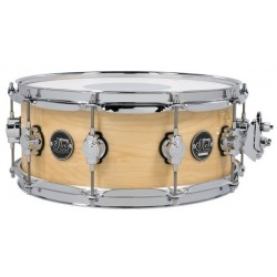 Drum Workshop rullante natural performance lacquer
