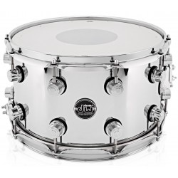"Drum Workshop rullante 14 x 8"" performance steel"