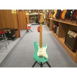 Fender Vintera '50s Stratocaster Sea Foam Green