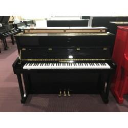Hausmann Piano HU-110E Black Polish
