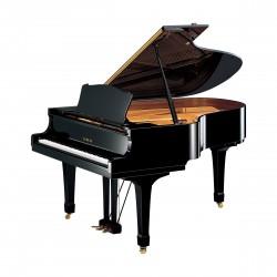 Yamaha C3 STUDIO pianoforte a coda