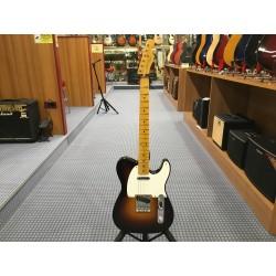 Fender 1956 Telecaster Journeyman Relic Wide Fade 2-Color Sunburst