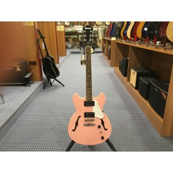 Ibanez AS63-CRP Coral Pink