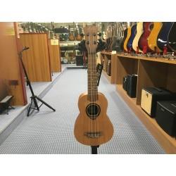 Ibanez TKU10S ukulele soprano c/borsa