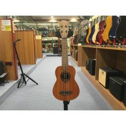 Ibanez BABYTKU110S baby ukulele soprano C/BORSA