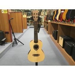 Ibanez TKU150CE ukulele elettrico concert C/BORSA