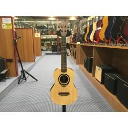 Ibanez TKU150TE ukulele elettrico tenore C/BORSA