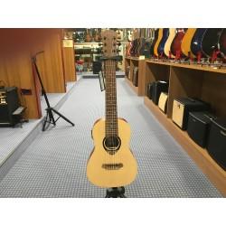 Ibanez TKT150E baby ukulele elettrico C/BORSA