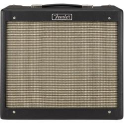 Fender Blues Junior IV Black 230V EUR