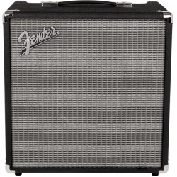 Fender Rumble 40 (V3) 230V EUR Black/Silver