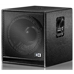 Montarbo BX151A Subwoofer attivo