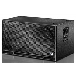 Montarbo BX152A Subwoofer attivo