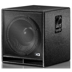 Montarbo BX181A Subwoofer attivo