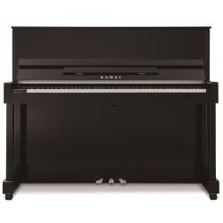 Kawai Pianoforte ND21 nero verticale