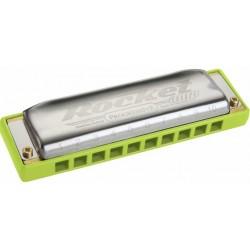 Hohner ROCKET AMP G armonica