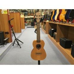 Ibanez TKU130C ukulele concert c/borsa