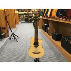 Ibanez TKB150CE BABY ukulele basso elettrico c/borsa
