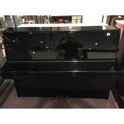 Hoffmann Pianoforte verticale 121 nero usato