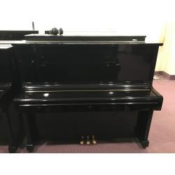 Kawai BL51 pianoforte verticale nero usato
