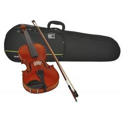 Gewa Set Violino Aspirante Marseille 4/4