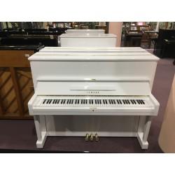 Yamaha Piano Mod.U1D Bianco usato