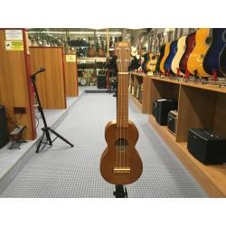 Mahalo M1 Kahiko K series ukulele color natural con borsa