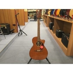 Fender Newporter Player Wn Mocha