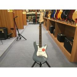 Fender Affinity Series Stratocaster Slick Silver