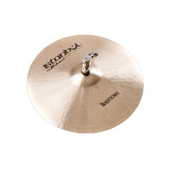 Istanbul HHM14 Piatto serie traditional hit-hat 14""