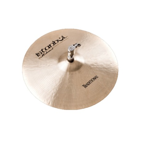 """Istanbul HHM14 Piatto serie traditional hit-hat 14"""""""