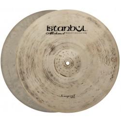 "Istanbul Piatto 15"" Legend Dry Hi hat"