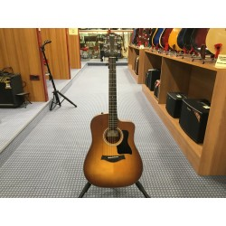 Taylor 110ce Walnut/Sitka Sunburst Top