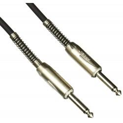 Proel BULK100LU3 Cavo audio professionale con connessioni Jack Mono 6.3 mm a jac
