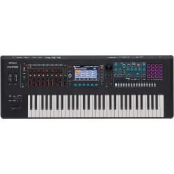 Roland FANTOM-6 workstation synthesizer