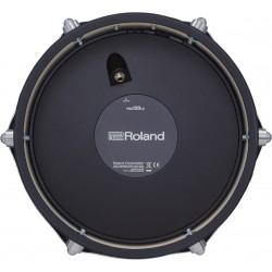 Roland PDA120LS-BK Pad del Rullante