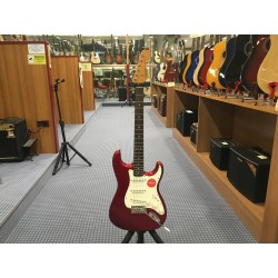 Fender Classic Vibe '60s Stratocaster Candy Apple Red