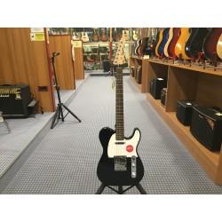 Fender Bullet Telecaster Black