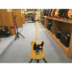 Fender Affinity Series Telecaster Butterscotch Blonde