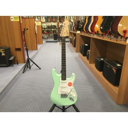 Fender Affinity Series Stratocaster Surf Green