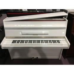 Doina Pianoforte usato Bianco
